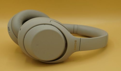 Hands on: Sony WH-1000XM4 Review