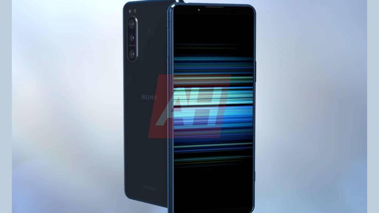 Xperia 5 II leaked specs sound promising