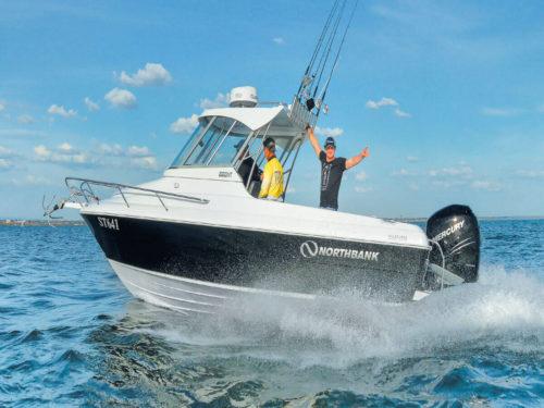 OZ Venture 650 Centre Console Boat Review
