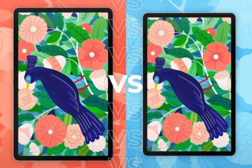 Samsung Galaxy Tab S7 vs S7 Plus: What's the difference?