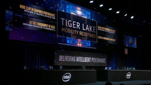 Intel 11th-gen Tiger Lake vs. AMD Ryzen 4000: Which chip will win?