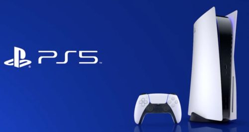 First PS5 commercial revealed — and release date looks imminent