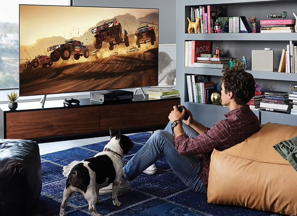 The best gaming TVs for 2020