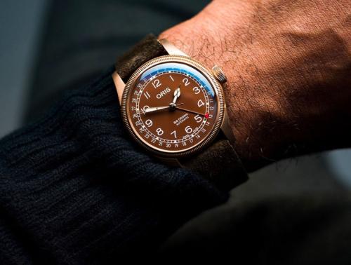 8 Great Bronze Watches