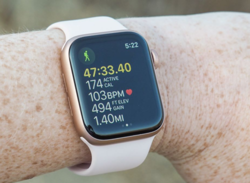 Apple Watch 6 release date, price, blood oxygen tracking and rumors