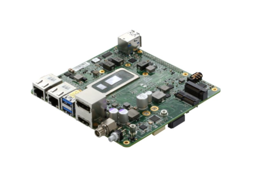 UP Xtreme: A powerful single-board computer with Intel Whiskey Lake processors