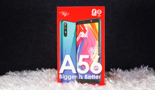 Itel A56 Pro Unboxing, Review: New Android Go Contender