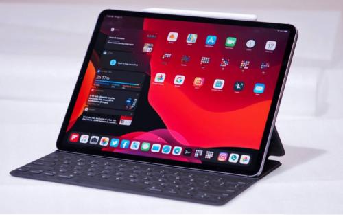iPads lead the tablet renaissance amidst the pandemic