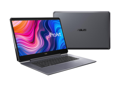 The ASUS ProArt StudioBook One Wants $10,000 From Photographers