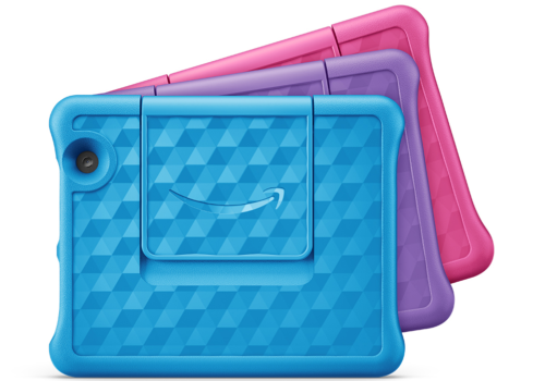 Amazon Fire HD 8 Kids Edition (2020) Review – Affordable Kids Tablet with Good Sound