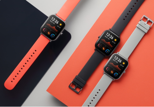 Amazfit GTS 2 and GTR 2 could land next month with Alexa onboard
