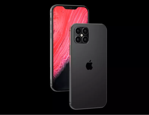 Apple iPhone 12/mini vs iPhone 11