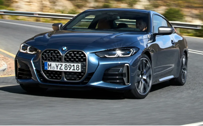 2021 BMW 4 Series Coupé price and specs: new model due in ...