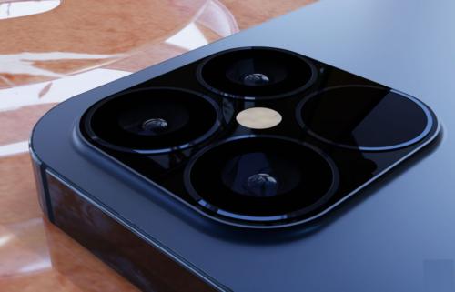 iPhone 12 leak reveals killer upgrade to beat Galaxy Note 20