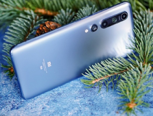 Xiaomi Mi 10 Extreme Commemorative Edition Review: 120W Ultra Fast Charge, 120 Megapixel Portrait Lens