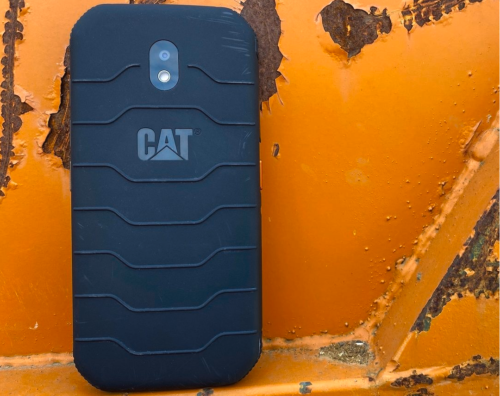 CAT S42: Cheaper than the predecessor, but is it better?