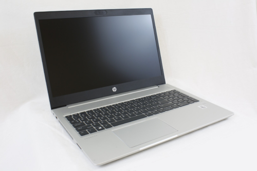 HP ProBook 450 G7 Core i7 Laptop Review: Is It Better Than The Ryzen 7 ProBook 455 G7?