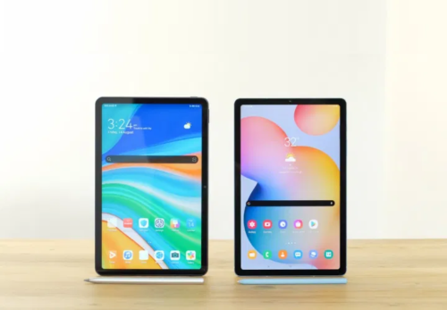 Huawei MatePad vs Samsung Galaxy Tab S6 Lite: Which 10-inch tablet is for you?