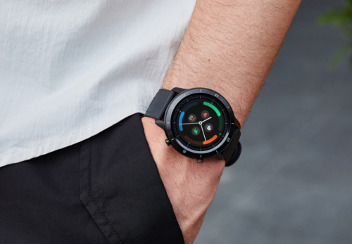 Mobvoi launches insanely low-priced $60 smartwatch – and it looks good
