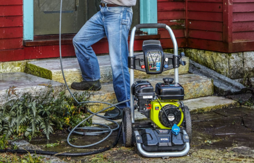 We Clean Up Our Act By Testing 13 Pressure Washers