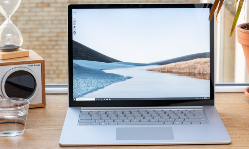 Microsoft Surface Laptop 3 (15-inch, Intel) review