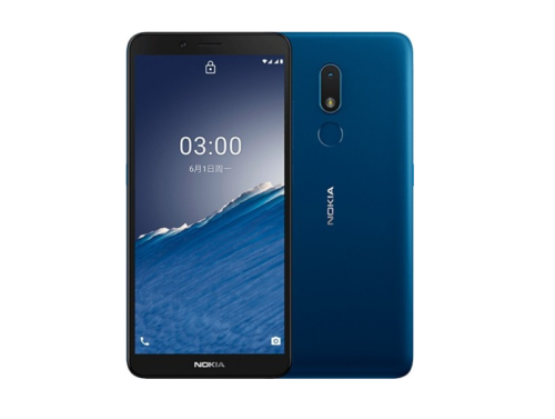 Nokia C3 arrives with a 5.99″ display and 3,040 mAh battery for $100