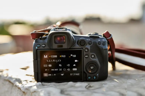Why It's Important to Learn How to Read Your Camera's Light Meter