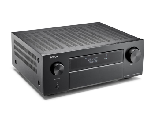 Denon AVC-X6700H review