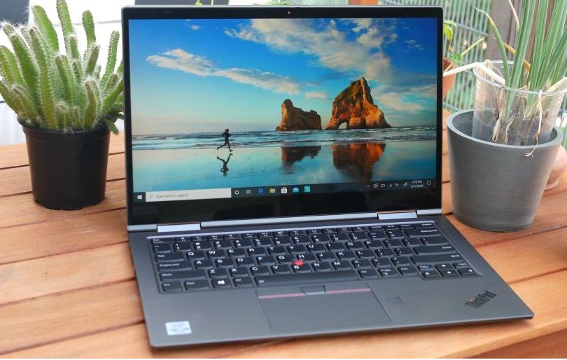 Lenovo ThinkPad X1 Yoga (5th Gen, 2020) review