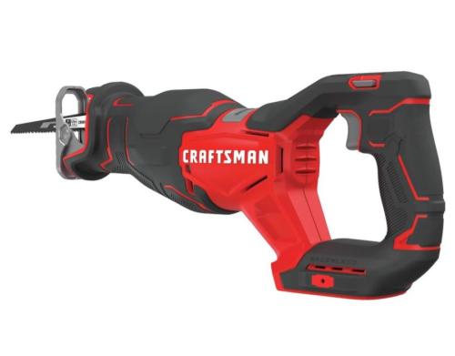 Craftsman 20V Brushless Reciprocating Saw CMCS350B