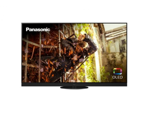 Panasonic HZ1500 OLED Review