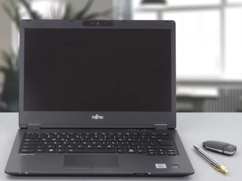 Fujitsu LifeBook U7410 review – a business-grade laptop with a handful of features