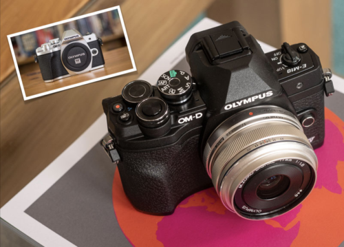 Olympus OM-D E-M10 III vs E-M10 IV – The 10 main differences (extended)