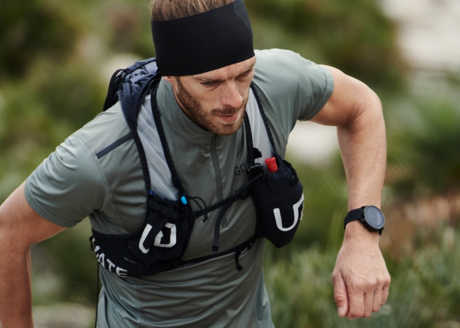 Best GPS watch for hiking: outdoor smartwatches for hiking, maps and more