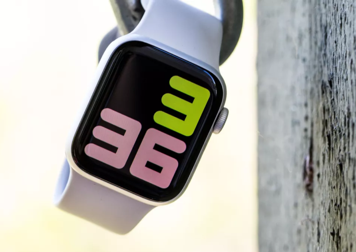 Apple Watch 6 blood oxygen monitoring confirmed — here's the proof