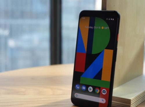 Pixel 4 and 4 XL discontinued as Google pulls plug early