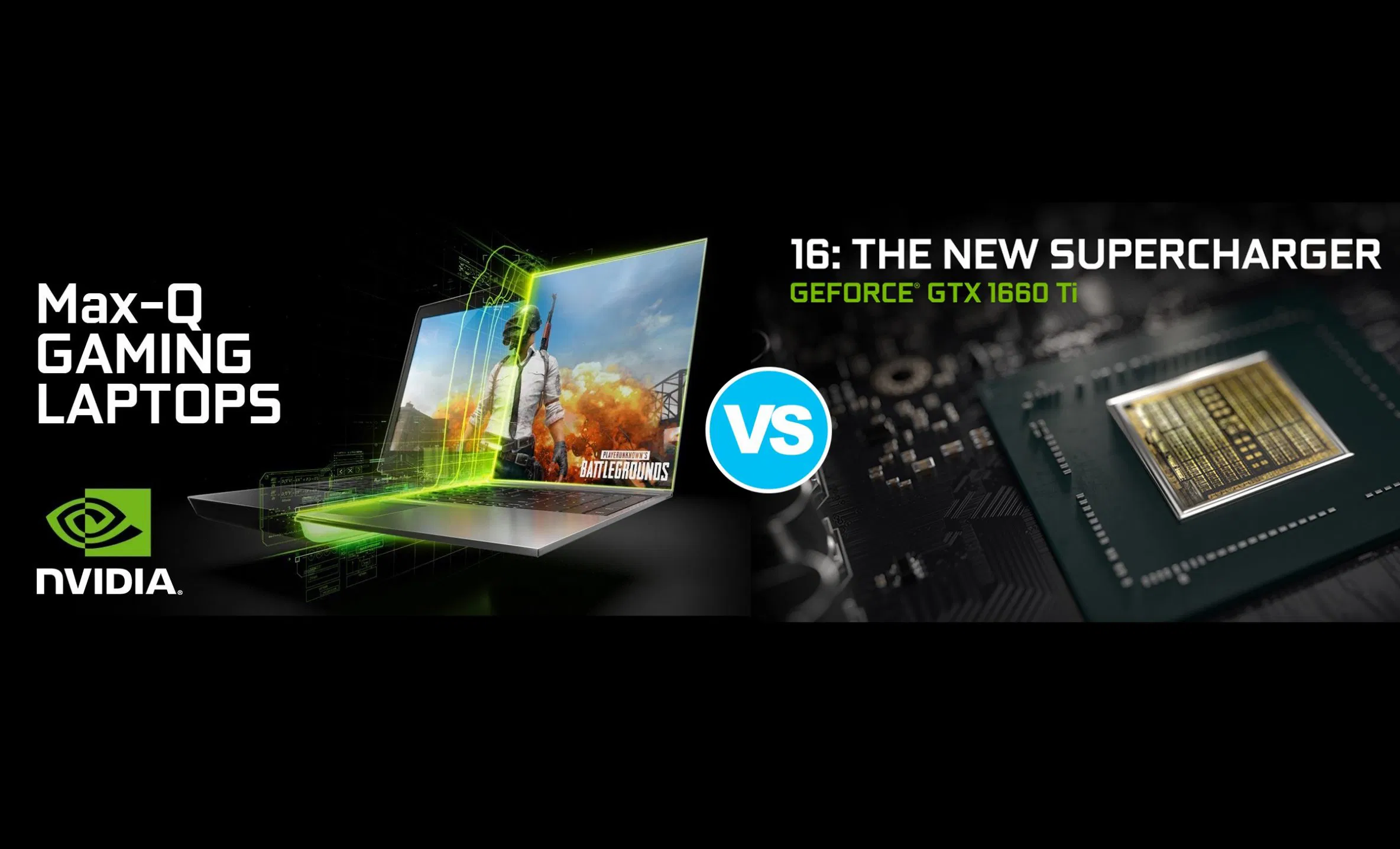 NVIDIA GeForce RTX 2060 Max-Q vs GeForce GTX 1660 Ti (35 gaming tests and gaming videos) – portability or power?