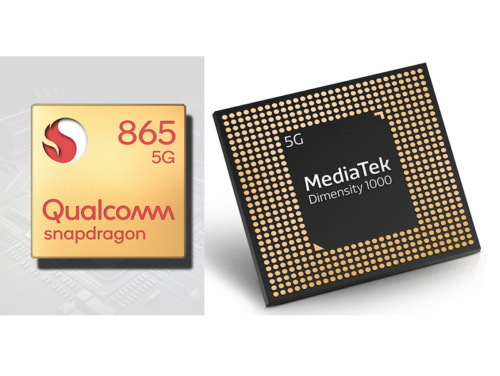 Snapdragon 865 vs Dimensity 1000+: Qualcomm's chip heads AnTuTu's Android SoC performance chart but MediaTek shows it can compete with the best