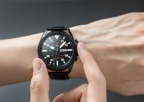Samsung Galaxy Watch 3 is a big upgrade – with ECG and big price tag
