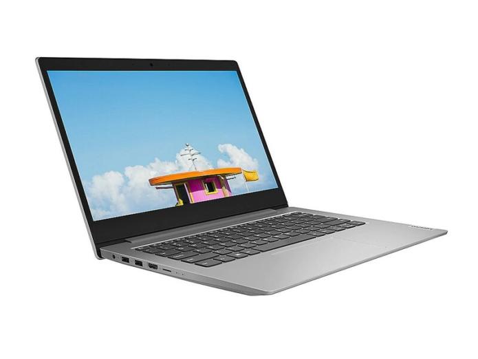 Lenovo IdeaPad 1-14IGL05 Laptop Review: Too cheap to be good
