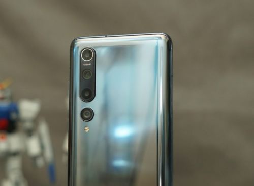Upcoming Xiaomi Mi 10 Ultra to Sport Record-Breaking 120x Zoom