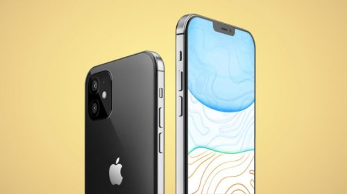 iPhone 12 might not have the display you really want