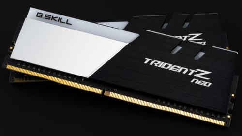 G.Skill Trident Z Neo DDR4-3600 C14 2x8GB Review