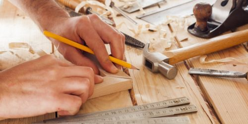 Earn Extra With Your Woodworking Hobby