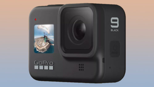 Why the GoPro Hero 9 Black is secretly a big evolution for action cameras