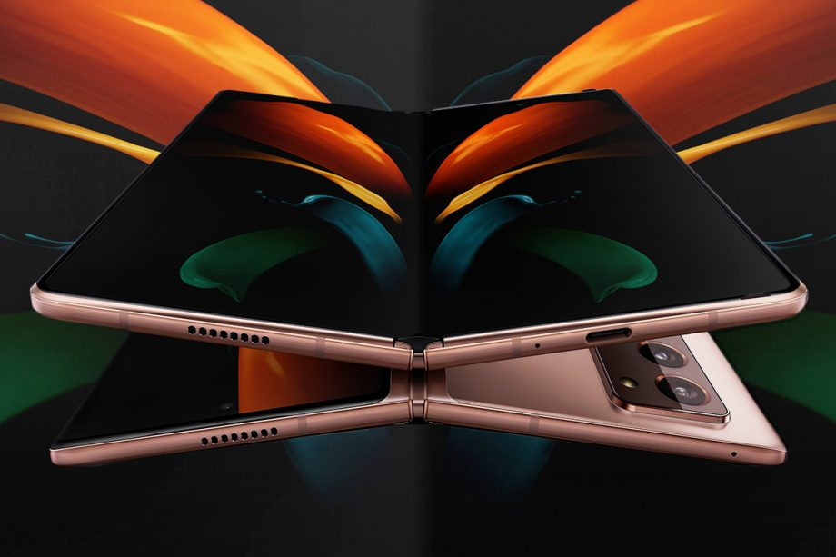 Galaxy Z Fold 2 leak shows Samsung has fixed most things, but not everything