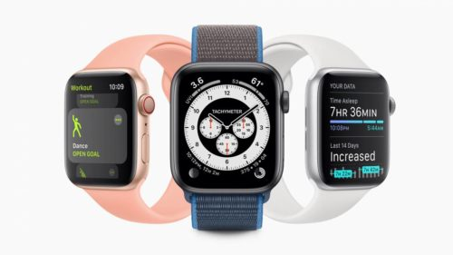 Lower-cost Apple Watch SE is just around the corner – what we know