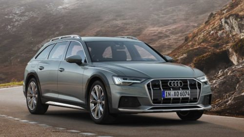2020 Audi A6 Allroad Quattro First Drive Review: Upmarket Air
