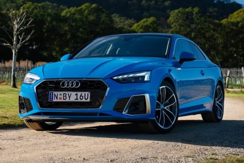 2020 Audi A5 pricing revealed
