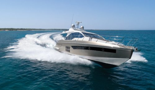 Azimut S6 review: This triple-engined beast makes a surprising amount of sense